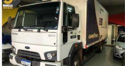 Cargo 816 S Turbo Diesel
