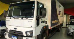 Cargo 816 S Turbo Diesel 2p