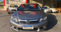 Civic New LXL 1.8 i-VTEC (aut) (flex)
