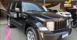 Cherokee Sport 3.7 V6